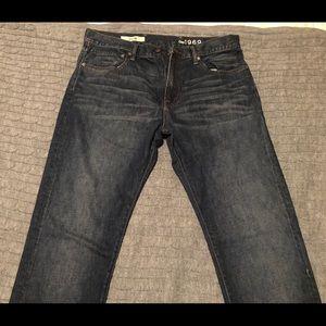 Men's Gap Jeans, 36x34.